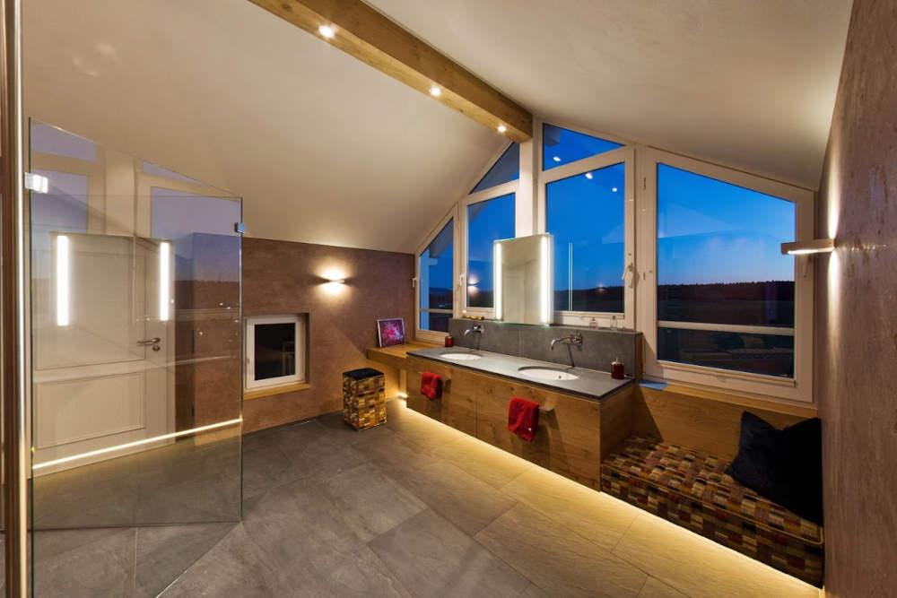 Badezimmer Möbel und Innenausbau - nübel holz+form
