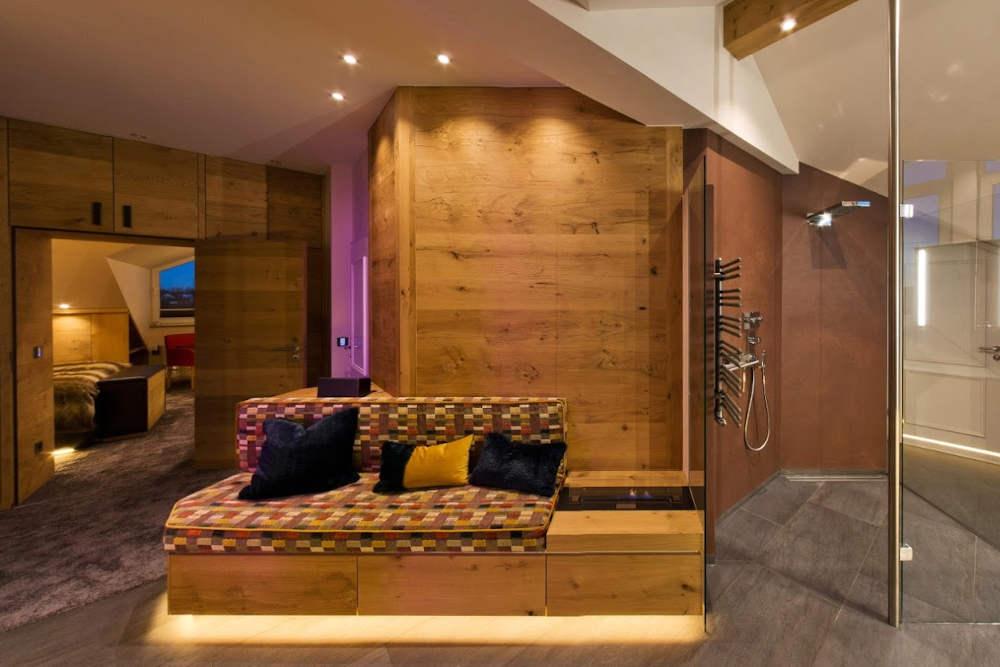 Schreiner - Möbel - Innenausbau - Badezimmer - nübel holz+form