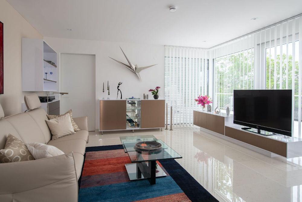 Wohnraum - Schlafzimmer - Möbel - nübel holz+form